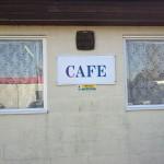 cafe, Market, Aylsham