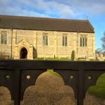 Norfolk, churches, dilham