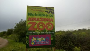 Zoological gardens, Zoos, Norfolk, Cromer