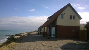 Beach View, Beaches, Walcott, Norfolk