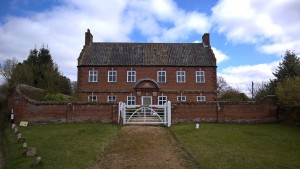 Manor House, Pevenser, Iteringham, Norfolk