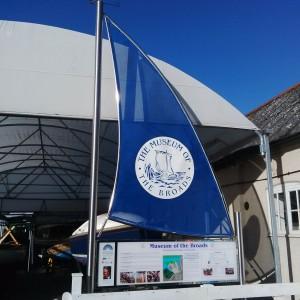 Broads museum. stalham. norfolk