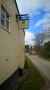 Walpole Arms, Blickling hall, Norfolk