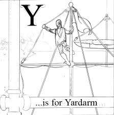 YardArm, Nautical, Norfolk, Seafarers