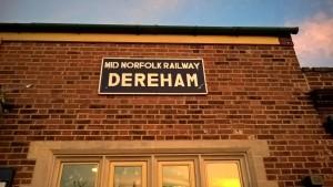Mid-Norfolk Railwaay