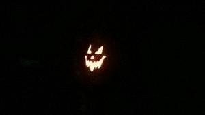 Halloween; Pumpkins; Ghost Train