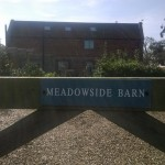 Meadowside Barn B&B Norfolk Seaside
