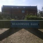 Meadowside Barn B&B Norfolk Seaside
