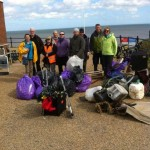 Beach Clean Mundesley