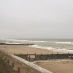 Mundesley, North Norfolk, Beach Holidays