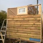 Shepperd Hut, Norfolk, Cottage Holidays