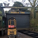 Fransham Forge, Blacksmithing and metal work