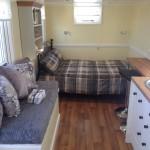 Shepherd Hut; NOrfolk; Bacton