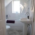Bathroom - Seascape