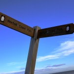 Coastal Path - Seascape