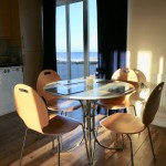 Dining Room - Seascape