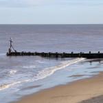 On the Beach - Seascape