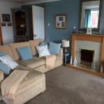 Comfortable Lounge- Driftwood
