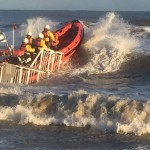 Local Lifeboat & Crew